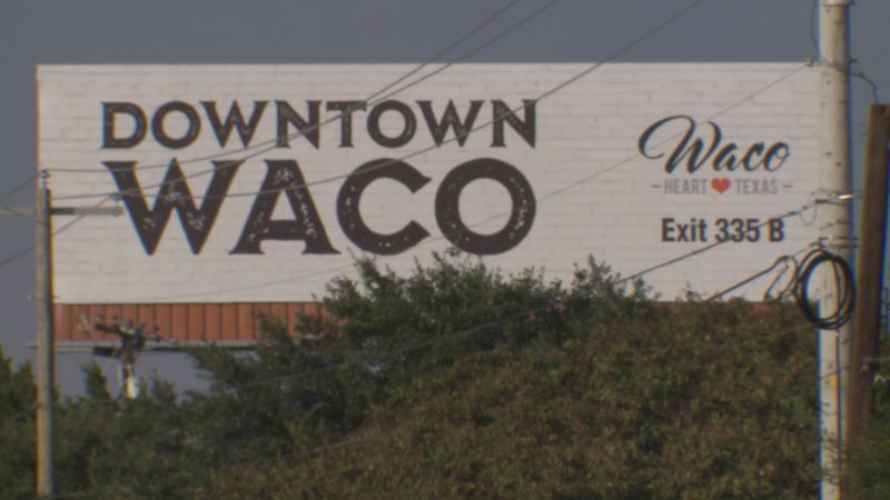 Waco business leaders met with state lawmakers and other stakeholders Friday for Waco Day in...