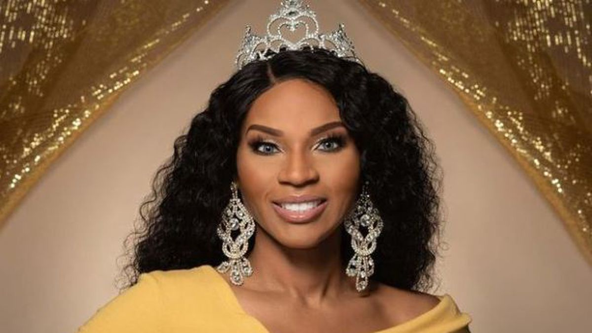 In addition to being a wife, mother, and businesswoman, Lashun Massey was also the reigning...