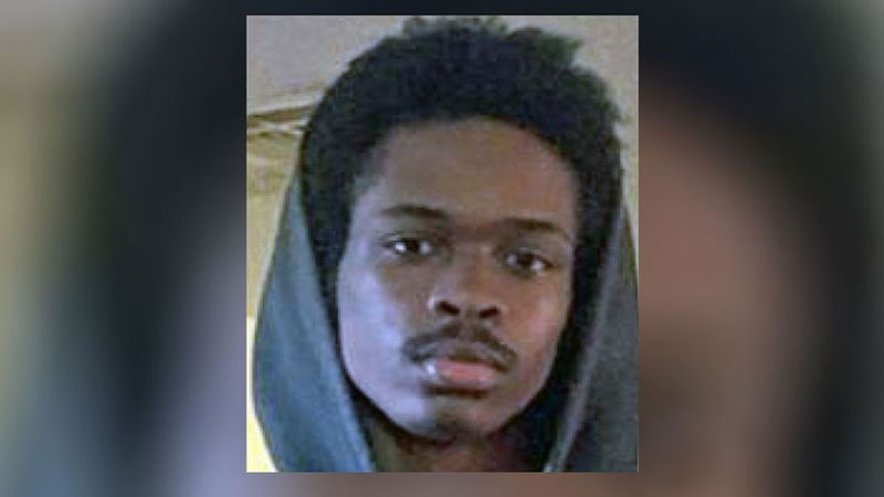 Letez Vernon Mayfield, Jr., 22, was last seen at around 9 a.m. on Jan. 4.