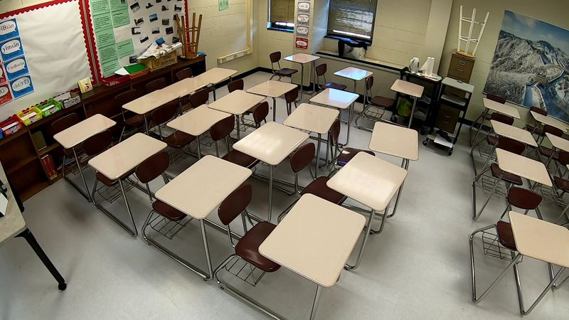 The largest school district in Central Texas is providing COVID-19 sick leave days to...