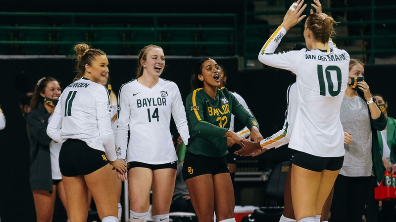 Baylor Volleyball
