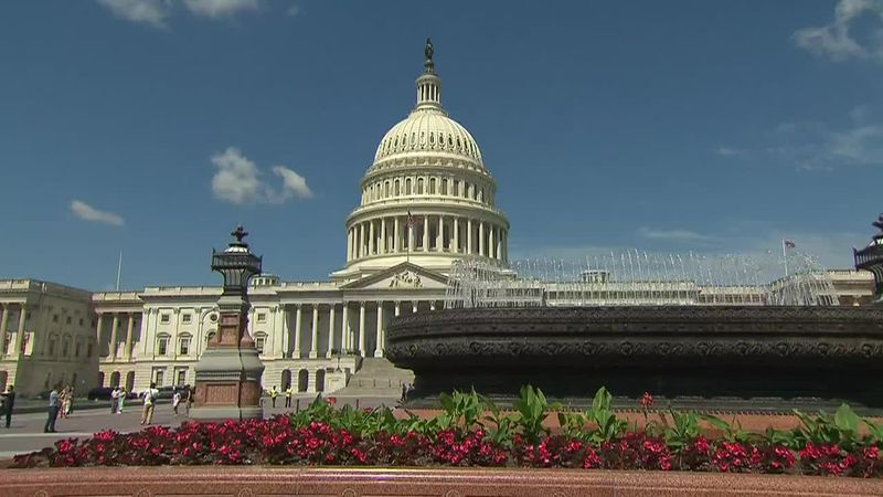 Senate Democrats brace for defeat over a procedural vote on a sweeping elections reform  bill...