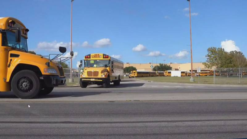In just a few weeks, Killeen ISD has dealt with a fire, a stabbing and bullets brought to a...