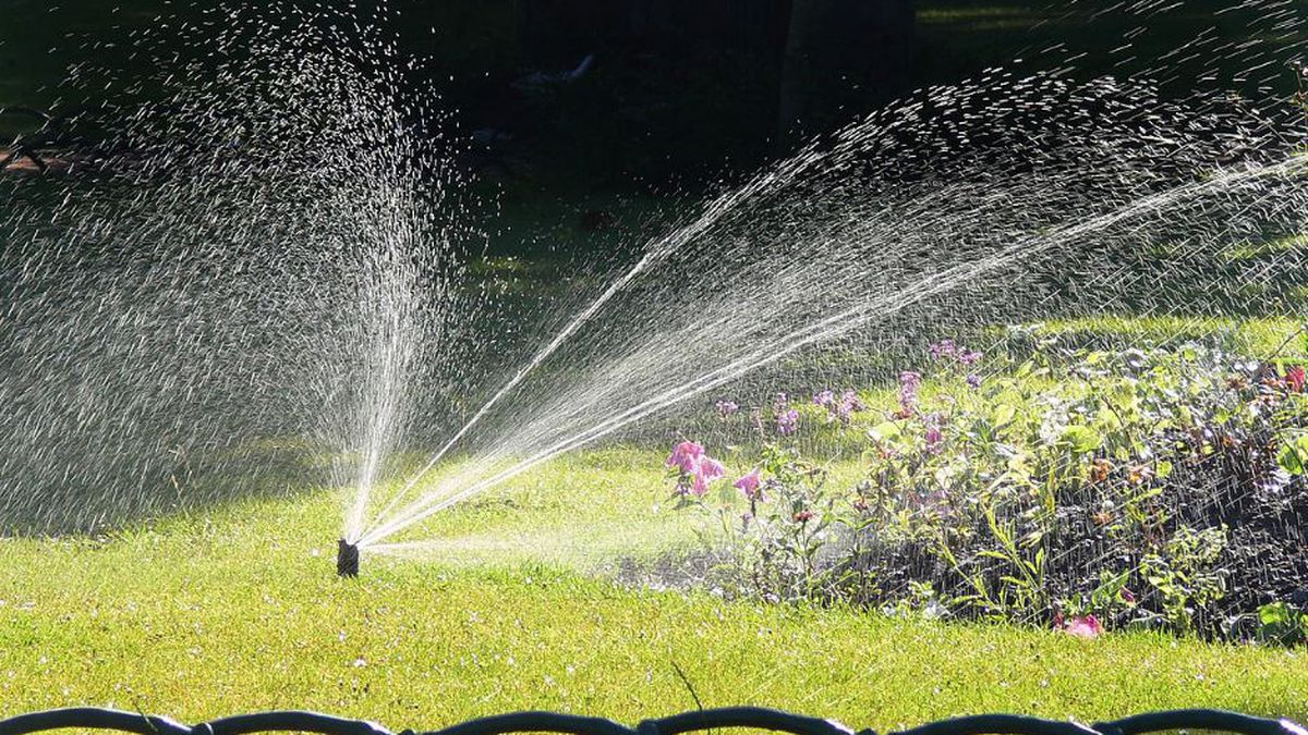 The City of Belton Wednesday initiated Stage 1 drought conditions because of high water use. (File)