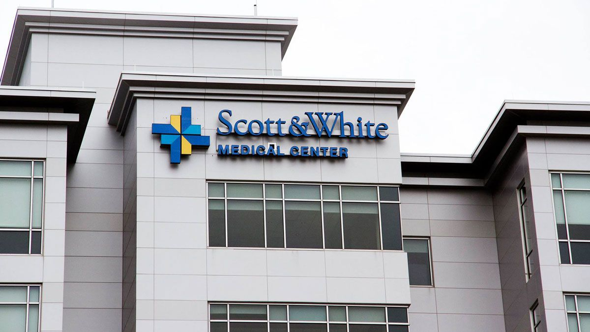 Baylor Scott & White Health, the largest not-for-profit health care system in Texas, was created through the 2013 merger of Baylor Health Care Systems and Scott & White Healthcare. (Baylor Scott & White Health photo/file)