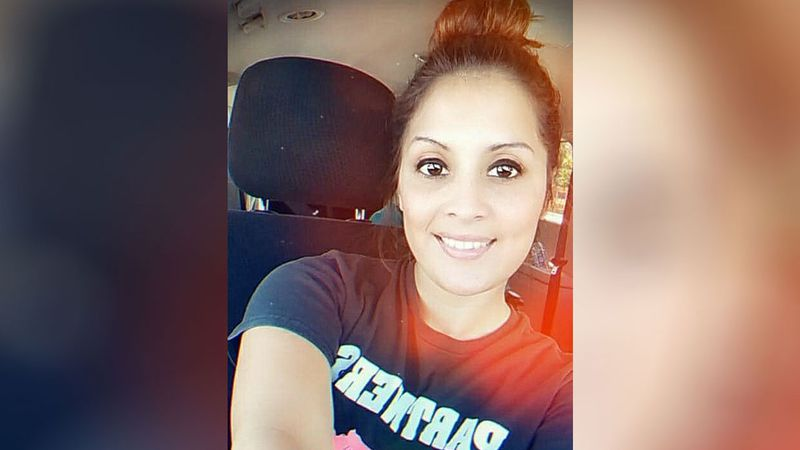 Jessica Zuckero, 33, was last seen on Feb. 25.