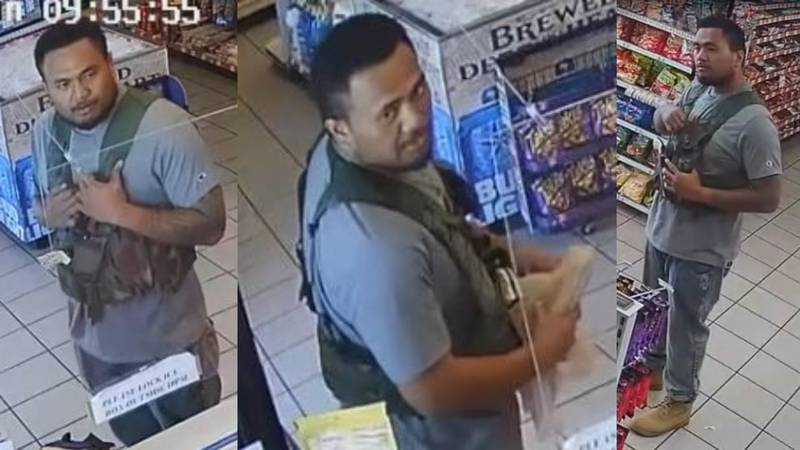 Detectives are asking anyone who may have seen anything or has information  to contact Crime...