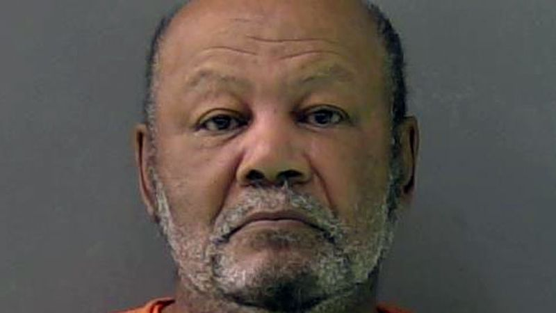 Willie Lee Williams, 75, was in the Bell County Jail Tuesday.