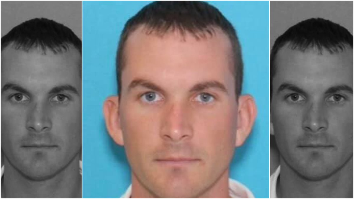 The driver was identified as Justin Dunway Friar, 33 of Georgetown, Texas. Friar is wanted for...