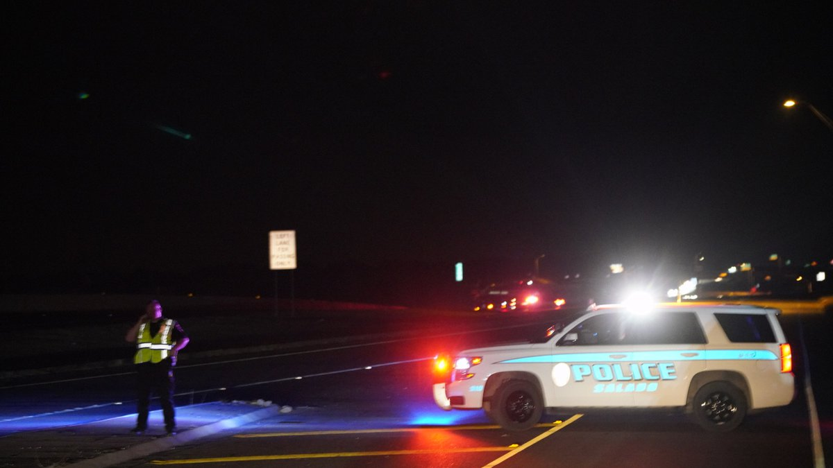 The Belton Police Department is investigating a shooting on southbound I-35 Sunday night that...