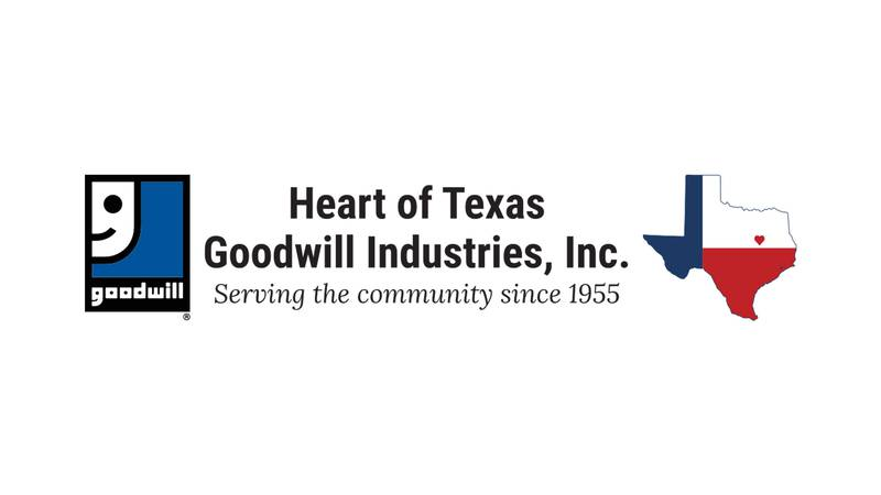 Heart of Texas Goodwill employees help change lives and build communities that work.