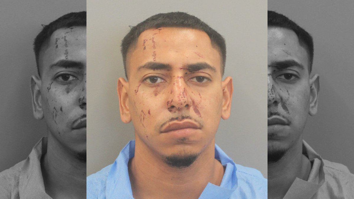 In addition to the murder charge, Paul Rodriguez is charged with intoxicated assault and...