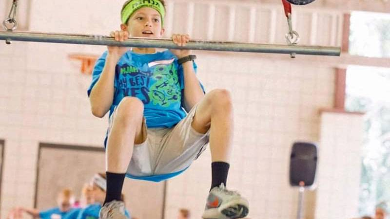 Every dollar raised from ticket sales will be donated to No Limitations, a local nonprofit...