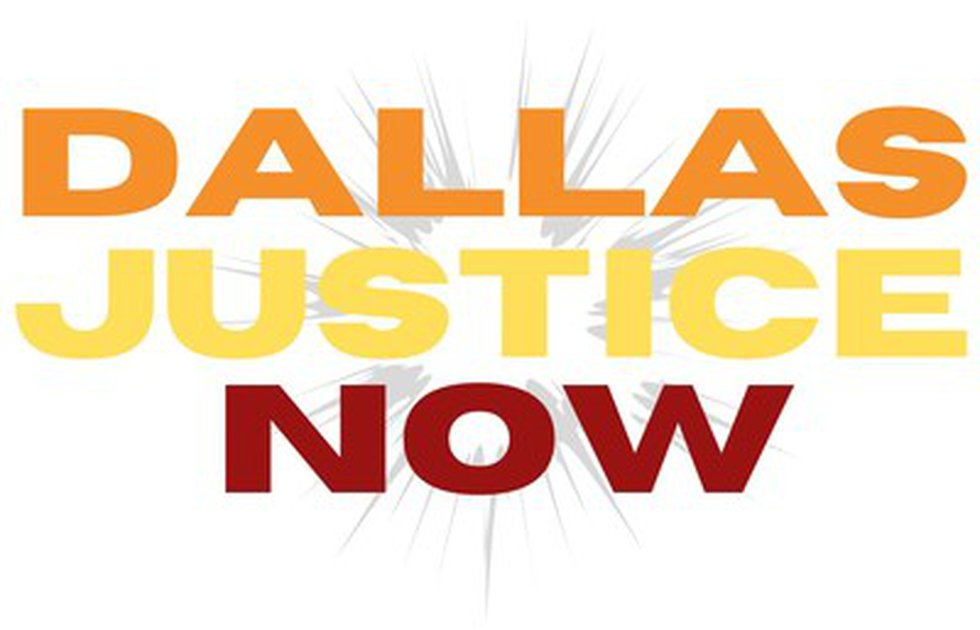 Dallas Justice NOW is a member-driven project of activists, researchers, and local leaders...