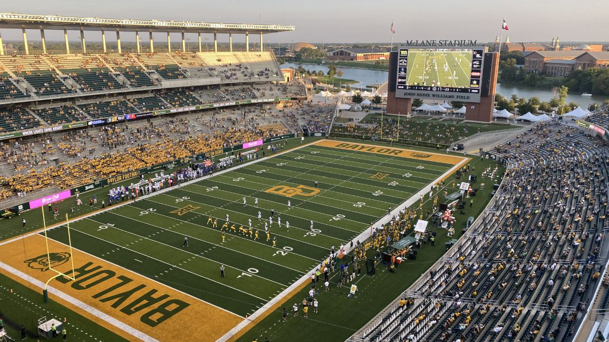 A Houston jury says Baylor and three former football players were not responsible for the...