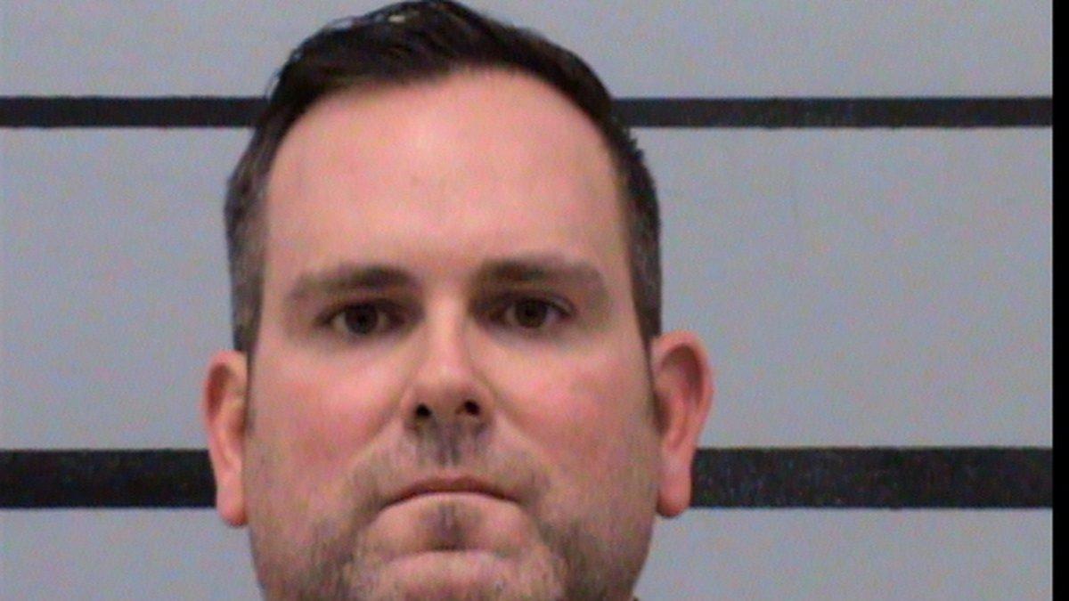 Jason Paul White, 41