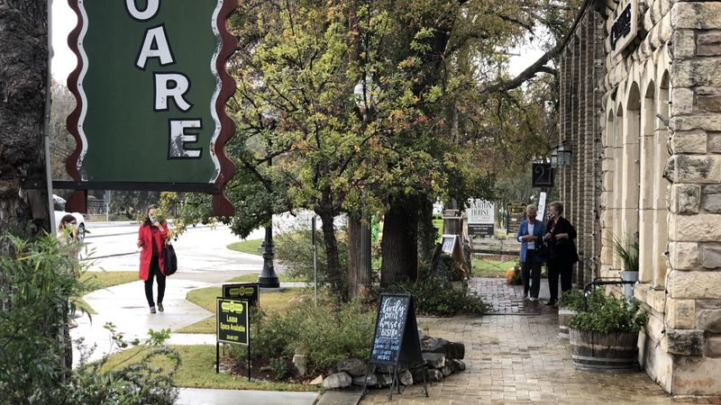 Small businesses in downtown Salado are getting a much needed boost as the 60th annual...
