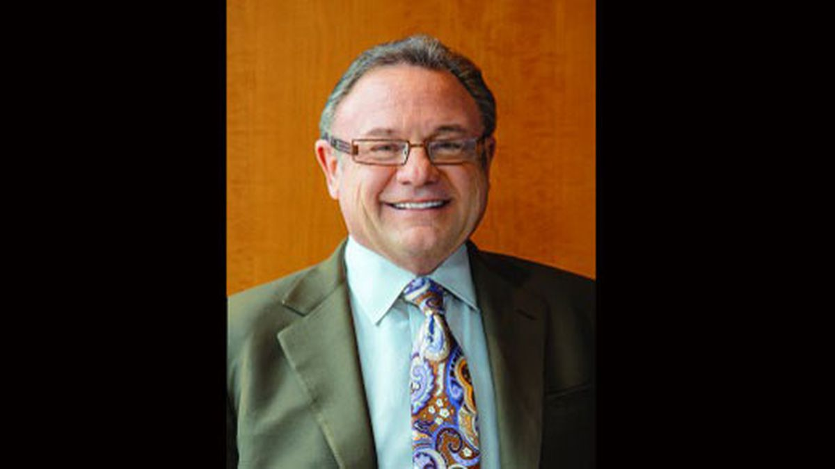 Dr. Ray Perryman. (The Perryman Group photo/file)