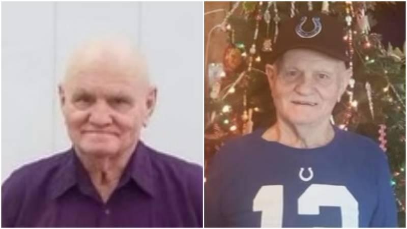 81-year-old John Edward Mason