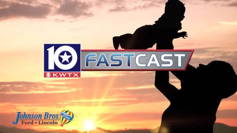 fastcast kid and sunset image