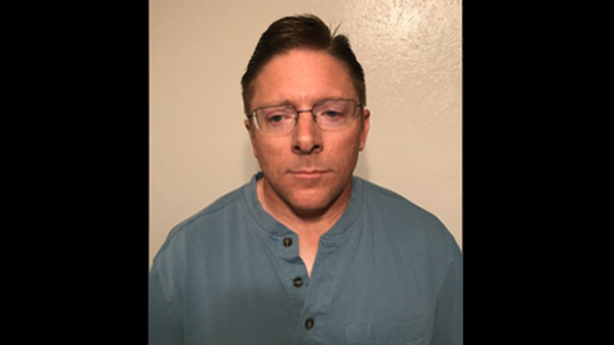 Joseph Albert Nickel. (Texas Attorney General's Office photo)