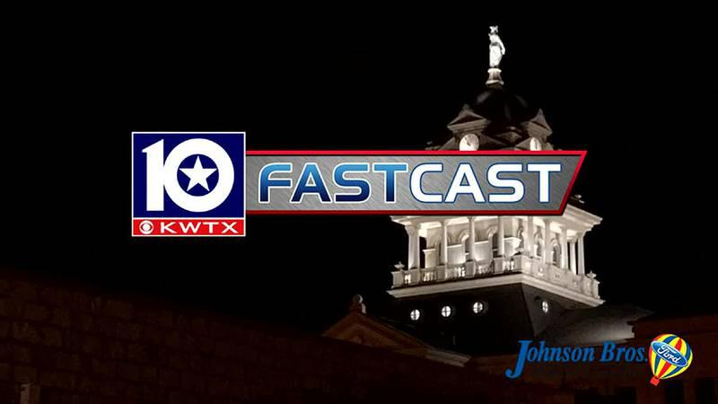 Brady's Tuesday Evening Fastcast