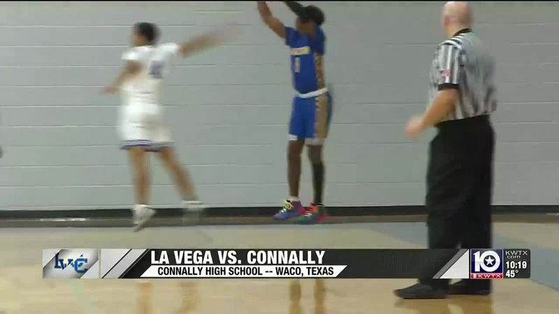 La Vega vs. Connally
