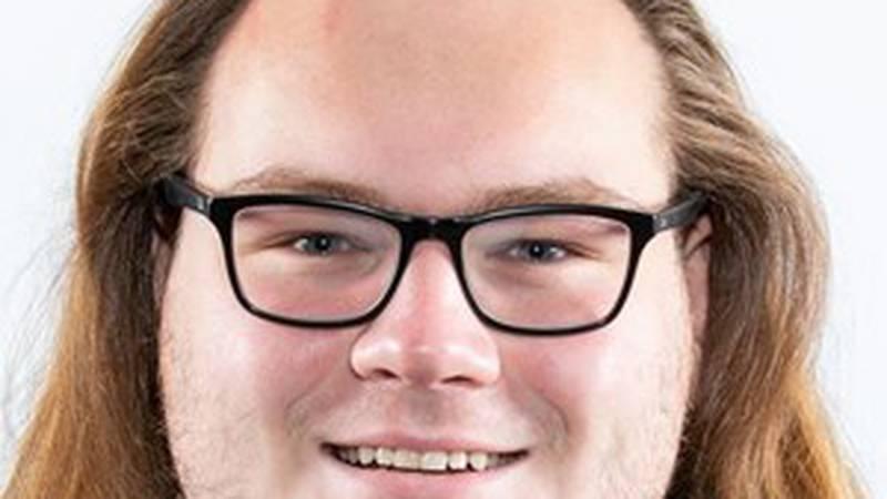 Henry Klinge III was a lineman for Baylor from 2016-2020