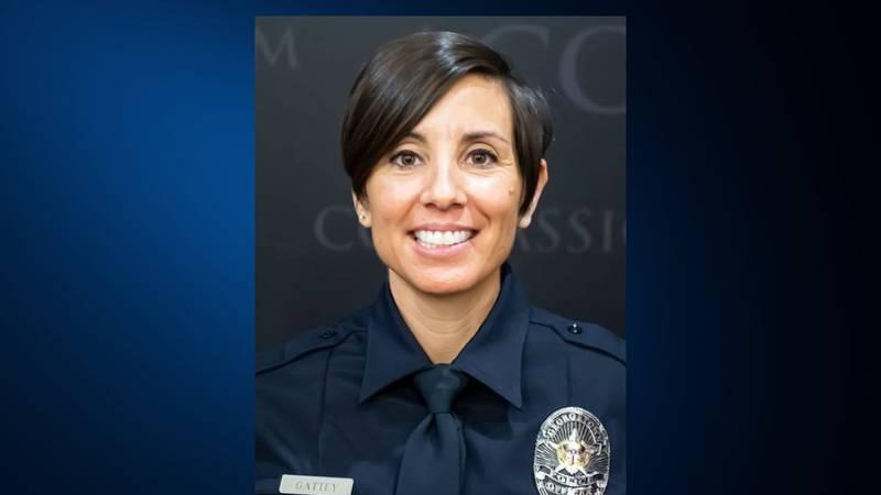 Officer Gattey