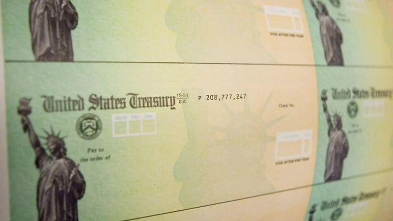 House passes $1.9 trillion COVID-19 relief bill