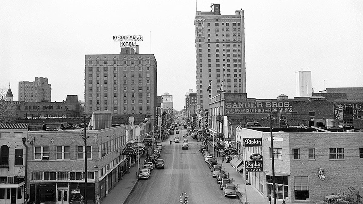 Texas gained its independence on March 2 1836 while the City of Waco was founded by the Huaco...