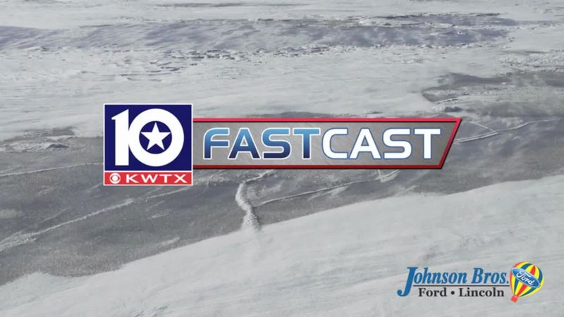 fastcast blowing snow