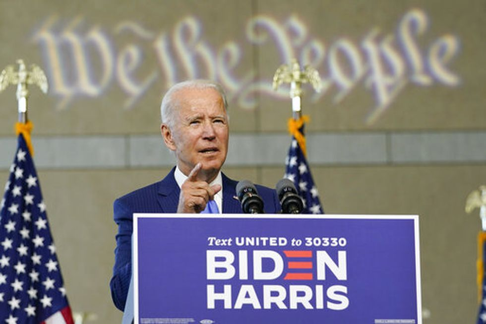 kwtx.com - Biden to focus on health care in Supreme Court debate
