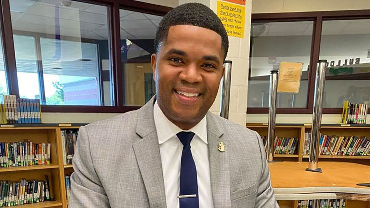 The Marlin Independent School District's new superintendent, Dr. Darryl Henson, started just a few weeks ago, but he's already making a number of changes. (Marlin ISD photo)