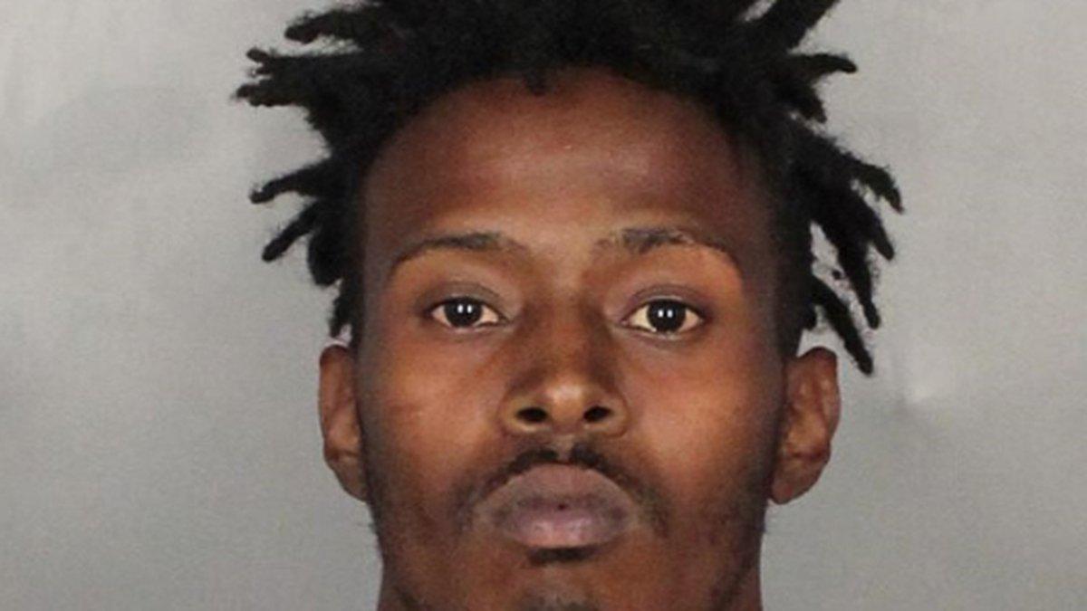 Jason Davis.  (Jail photo)