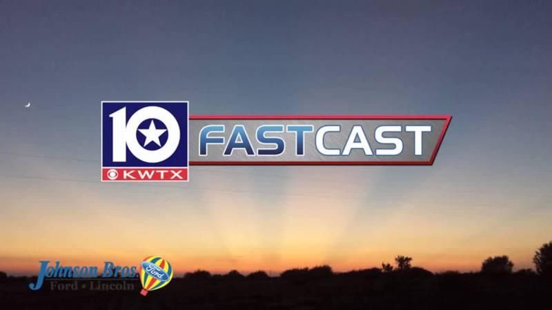Fastcast Image of sunset