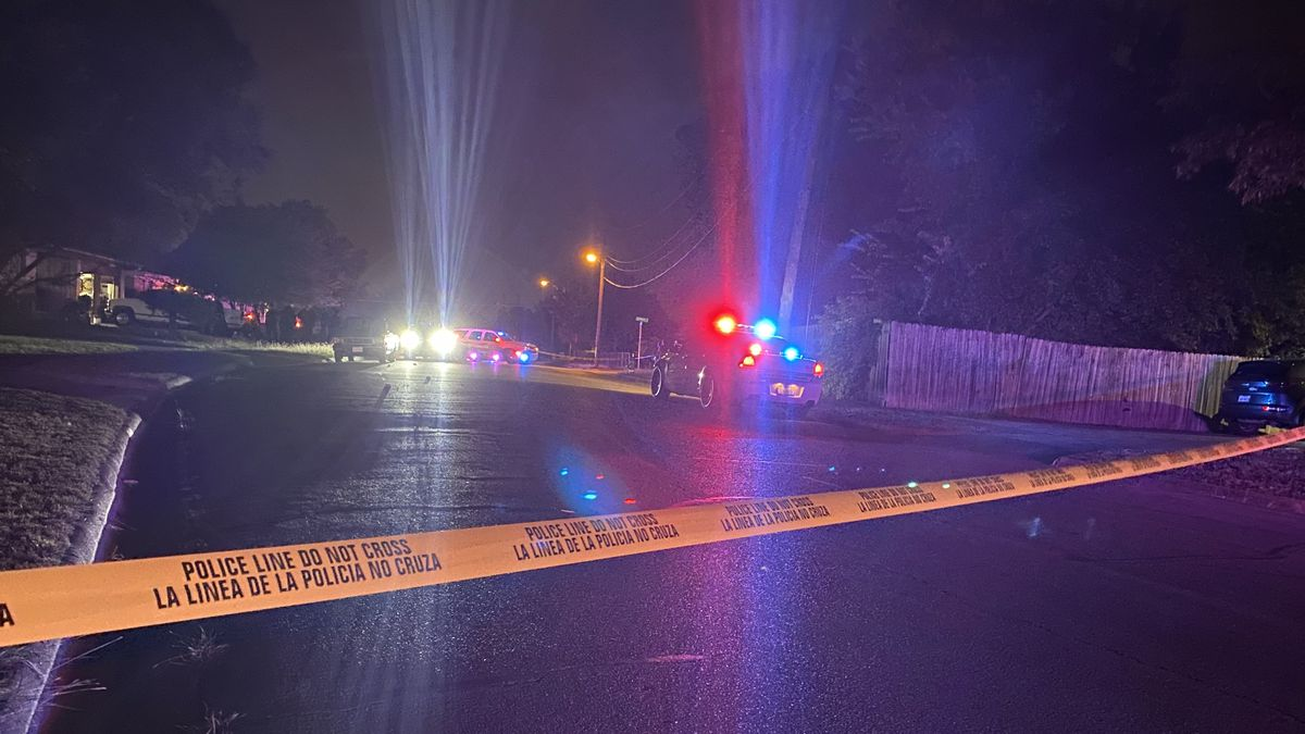 Killeen police are investigating after a shooting Friday night sent one person to the hospital.