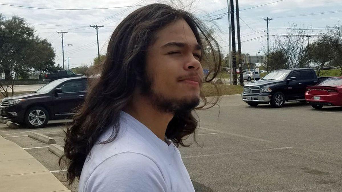 Joshua Allen Reyner, 15, died after he was shot in the back on Jan. 2 in Belton. (GoFundMe photo)