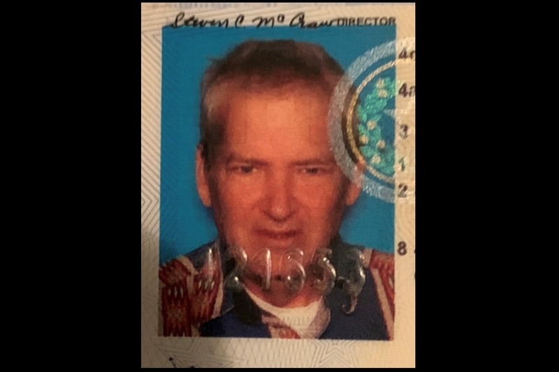67-year-old Jerry L Pate, a missing elderly man who reportedly suffers from a variety of...
