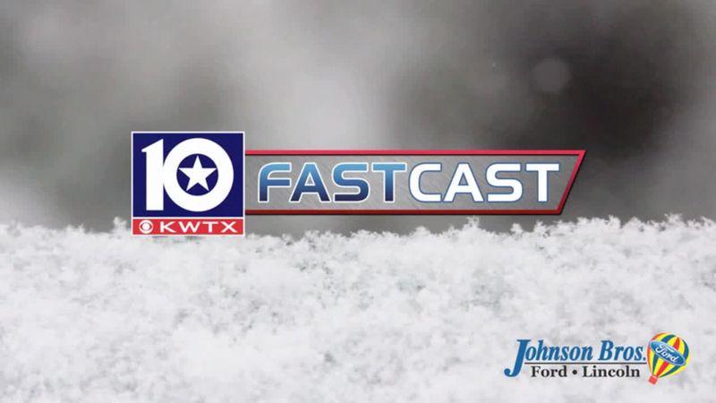 fastcast snow