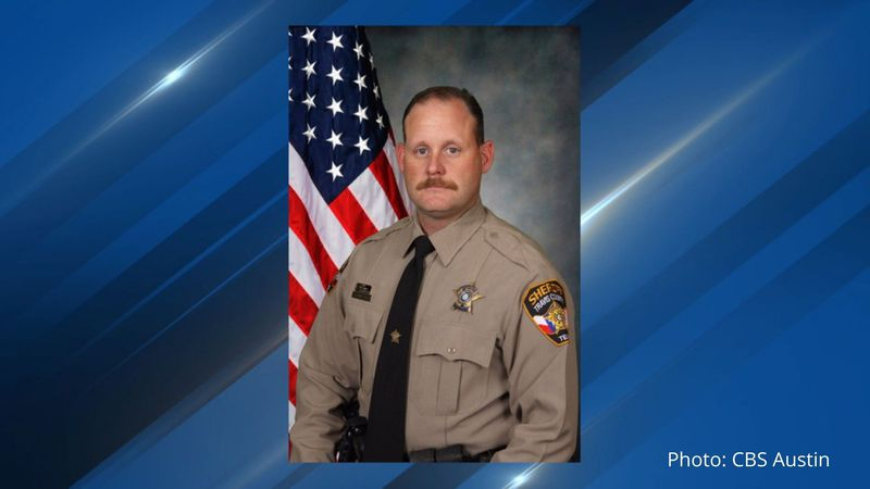 The Travis County Sheriff's Office is mourning the loss of a fellow deputy who was killed in a...