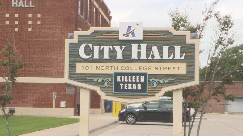 The mayor of Killeen signed on to a letter urging Congress to pass a bill to fund...
