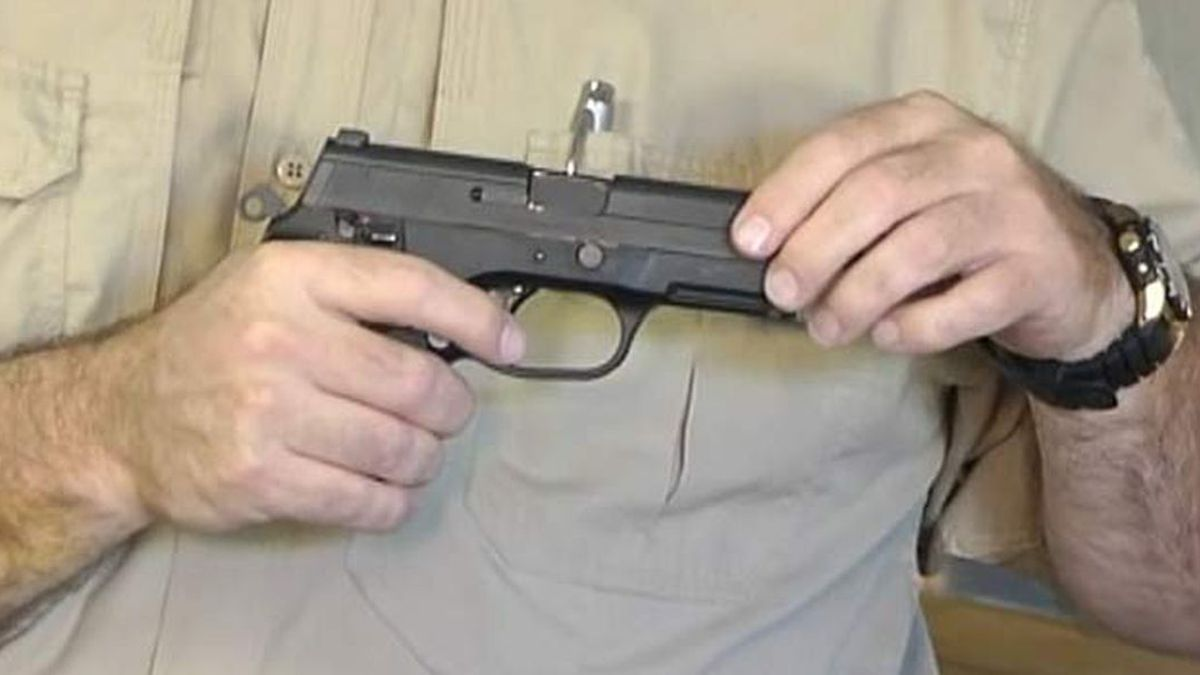Texas lawmakers will consider a permitless carry bill on Thursday.