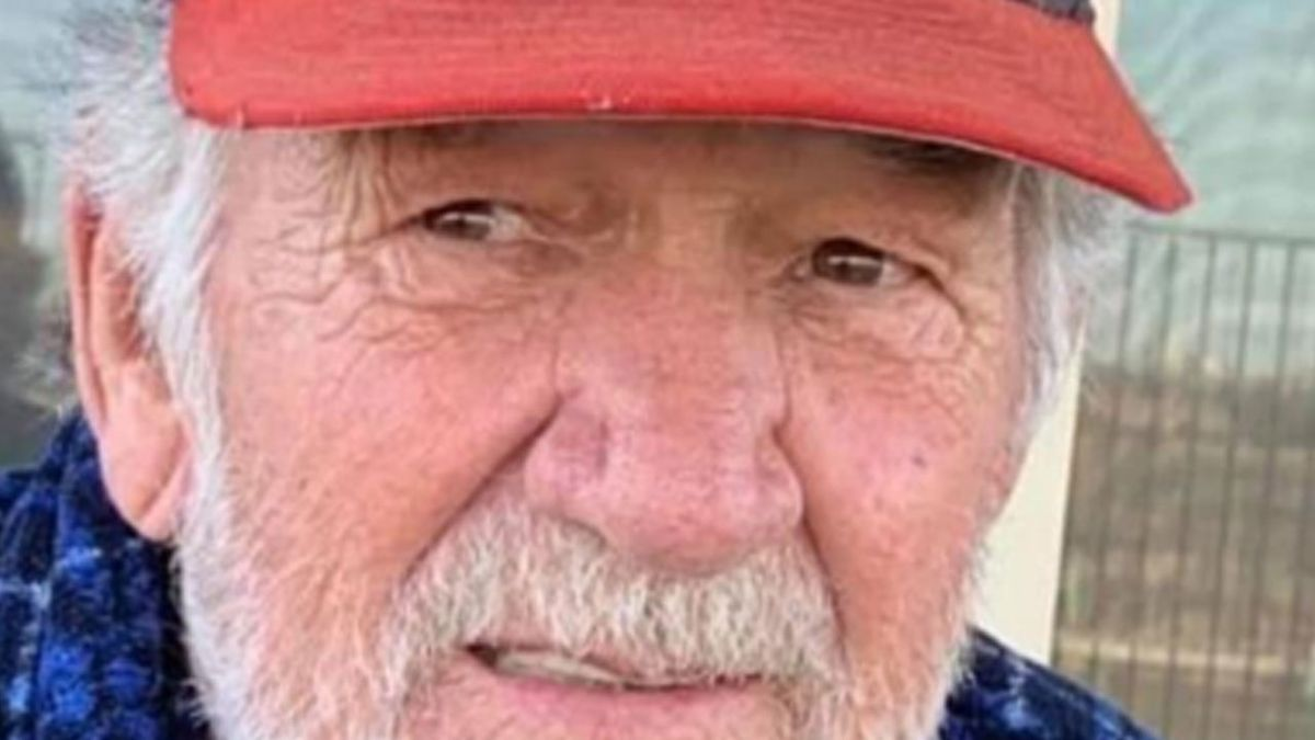 Don Johnston, 78, was last seen Sunday.  He was found Monday night in Waco.