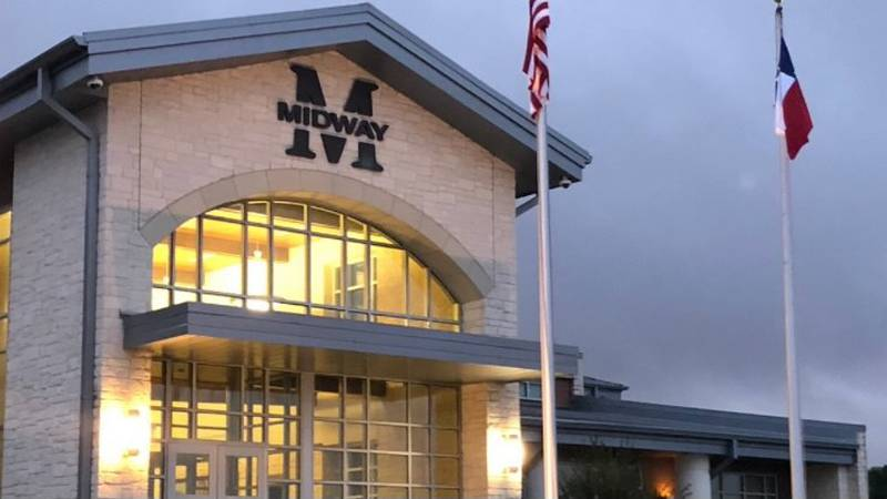 Midway ISD in Central Texas