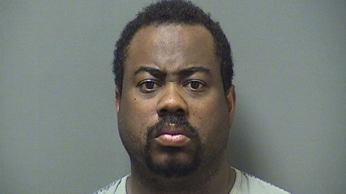Heath Horatio Beasley, 41, was sentenced Thursday to a total of 270 years in prison and was...