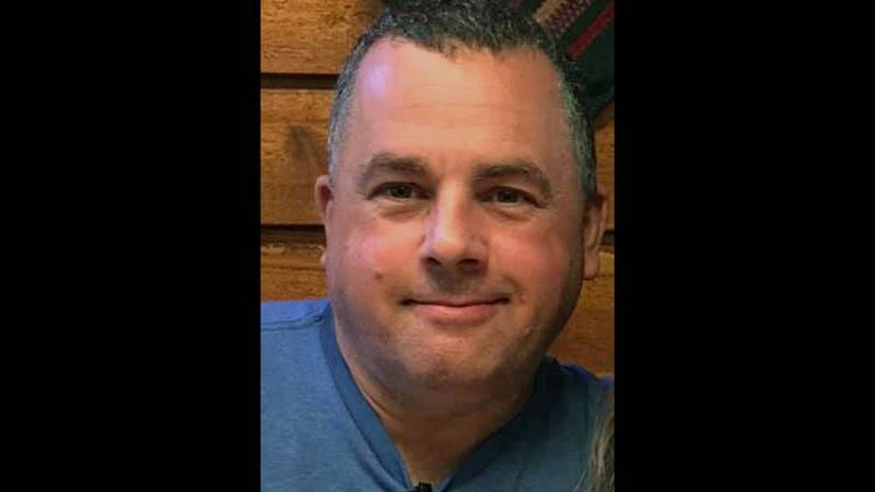 McLennan Community College police officer Rick Roberts died Monday.