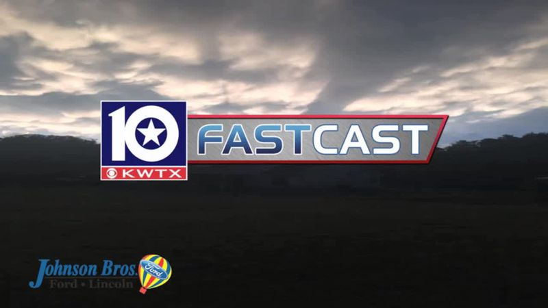 fastcast cloudy