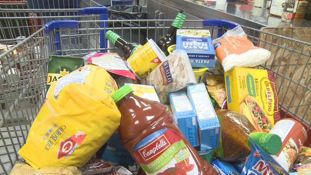 Texas is providing $202 million in emergency SNAP food benefits this month as the number of...