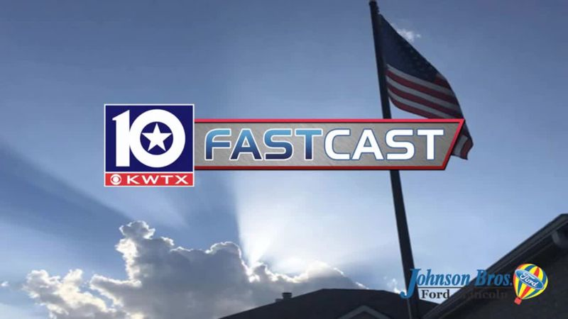 fastcast flag sunrise sunset clouds sun rays